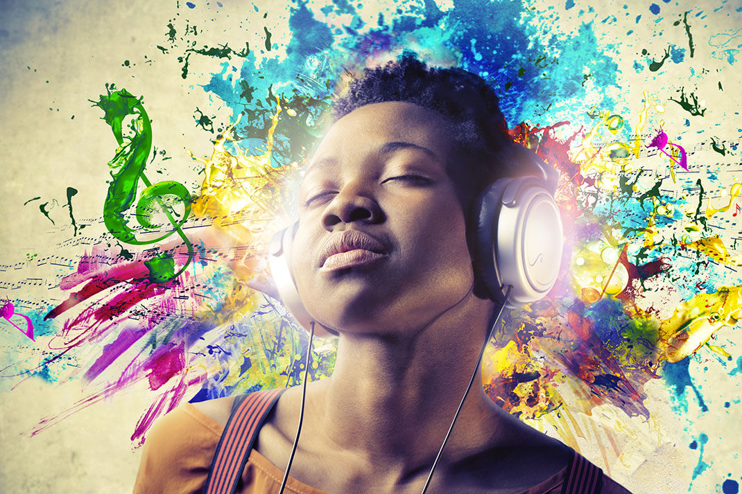 Pourquoi la musique a-t-elle un si grand pouvoir sur vos émotions ?