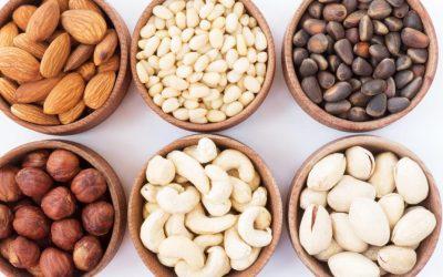 4 raisons de manger des noix et graines oléagineuses