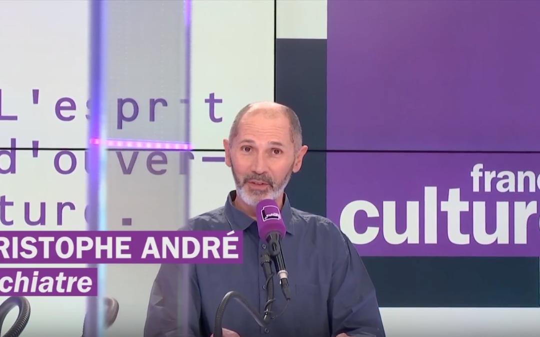 Les ruminations par Christophe André