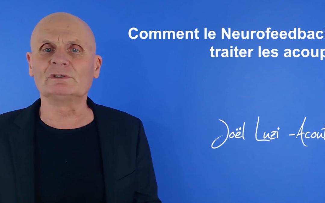 Comment le Neurofeedback entend traiter les acouphènes ?
