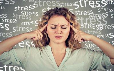 """Atelier """"Mieux gérer son stress avec les Fleurs de Bach"""""""